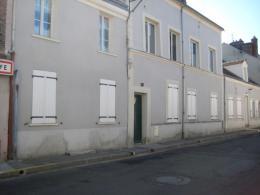 Location Appartement 2 pièces Nogent le Roi