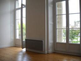 Location Appartement 3 pièces Cognac