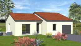 Achat Maison+Terrain Cuzieu