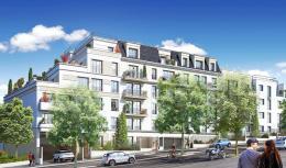 Achat Appartement 2 pièces Chatillon