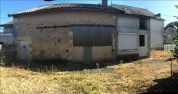 Achat Maison 4 pièces Leignes sur Fontaine