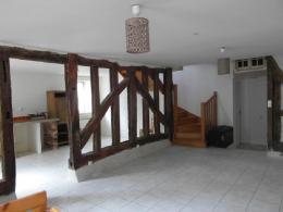 Location Maison St Pryve St Mesmin