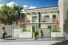 Achat Appartement 4 pièces Montpezat