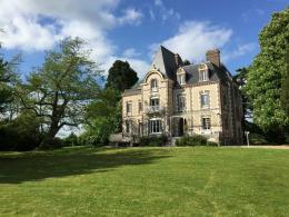 Achat Maison 14 pièces Trie Chateau