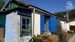 Achat Maison 3 pièces Montmacq