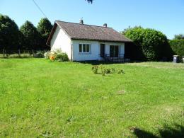 Location Maison 3 pièces Guichainville