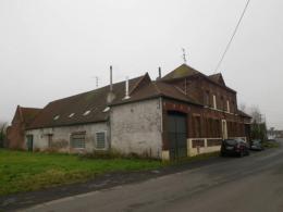 Achat Maison 9 pièces Faumont