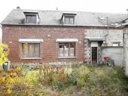 Achat Maison 5 pièces Aulnois sous Laon