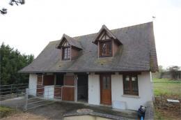 Achat Maison 4 pièces St Pierre de Bailleul
