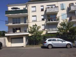 Location Appartement 2 pièces Morangis