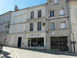 Achat Immeuble Barbezieux St Hilaire