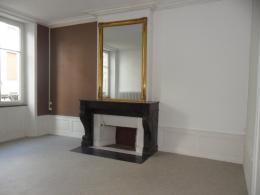 Location Appartement 3 pièces Vezelise