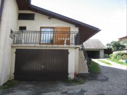 Location Appartement 2 pièces Le Bourget du Lac