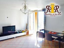 Achat Appartement 4 pièces Marseille 04