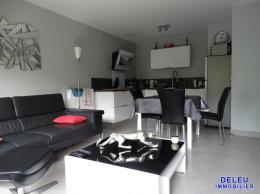 Achat Appartement Roncq