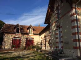 Achat Maison 6 pièces Blanzac Porcheresse