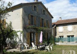 Achat Maison 10 pièces Vernoux en Vivarais