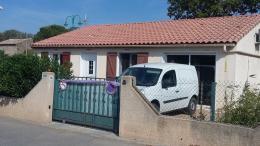 Location Villa 4 pièces Homps
