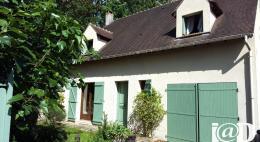 Achat Maison 5 pièces Mauperthuis
