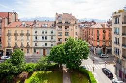 Achat Appartement 8 pièces Grenoble