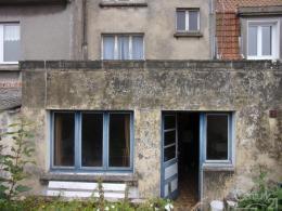 Achat Maison 6 pièces St Martin Boulogne