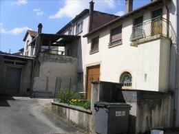 Achat Maison 7 pièces Fontoy