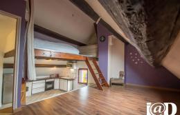 Achat Appartement 2 pièces La Ville du Bois