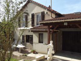 Achat Maison 5 pièces Beaucourt