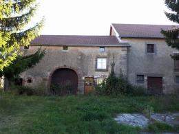 Achat Maison Baudoncourt