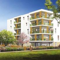 Achat Appartement 3 pièces Les Ponts-de-Ce