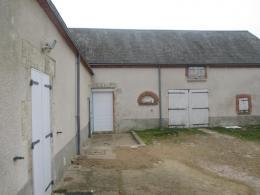 Achat Maison 4 pièces St Lye la Foret