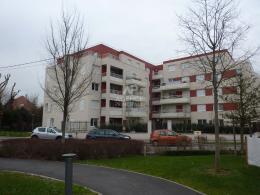 Location Appartement 3 pièces Persan