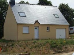 Achat Maison+Terrain 4 pièces Dorans