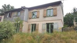 Achat Maison 4 pièces St Cyr de Favieres