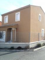 Achat Villa 4 pièces Roquemaure