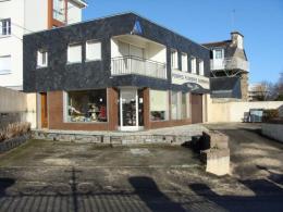 Achat Immeuble 6 pièces St Quay Portrieux