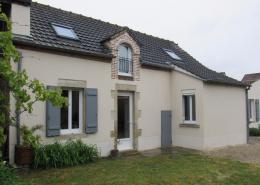Achat Maison 4 pièces Chateauneuf sur Loire