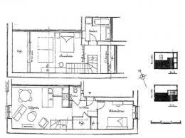 Location Appartement 3 pièces Lyon 08