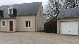 Maison Monts &bull; <span class='offer-area-number'>90</span> m² environ &bull; <span class='offer-rooms-number'>5</span> pièces