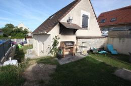 Achat Maison 4 pièces Le Mesnil en Thelle