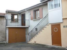Location Appartement 3 pièces Brindas
