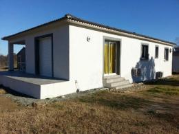 Achat Maison 3 pièces Santa Maria Poggio