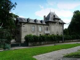 Achat Château 17 pièces Vittel