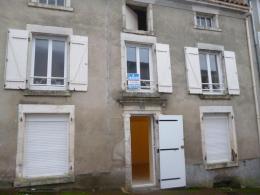 Achat Maison 7 pièces La Chataigneraie