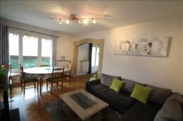 Achat Appartement 4 pièces La Motte Servolex