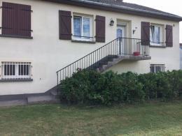 Location Maison 6 pièces Froideconche