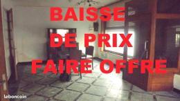 Achat Maison 5 pièces Vieux Conde