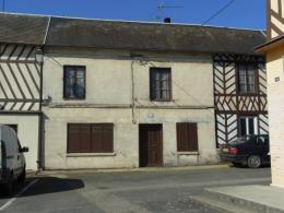Achat Maison 4 pièces Conteville