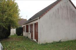Location Maison 4 pièces Maintenon
