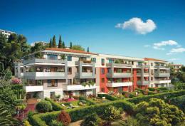 Achat Appartement 2 pièces Saint-Laurent-du-Var